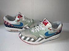 new arrivals 7ddbe b3636 Preowned- Parra Nike Air Max 1 Piet Parra Men s (Size 10)