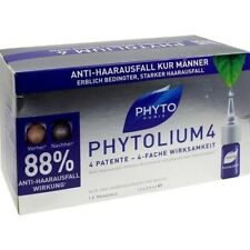 Phytolium 4 Detangling Hair Treatment Ampoules 42 ML