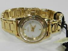 Breil Milano Women's Orchestra Analog DisplayJapanese Quartz Gold  Watch TW1157
