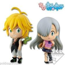 Meliodas and Elizabeth Figure The Seven Deadly Sins Banpresto Nanatsu no Taizai