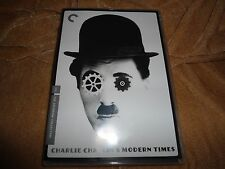 Modern Times (The Criterion Collection) (1936) [2 Disc DVD] Charlie Chaplin