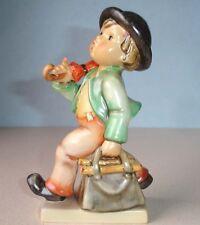 "Hummel Goebel MERRY WANDERER Figurine #7/0 TMK-5 6.25""H Tarrytown Museum Archive"