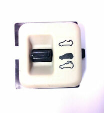 Rover 200 25 MG ZR Sunroof switch & bezel YUF101230PMP