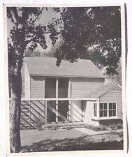 Vtg 1950s CALIFORNIA HOME Architecture / Design BLACK & WHITE Photo (6 Of 20)