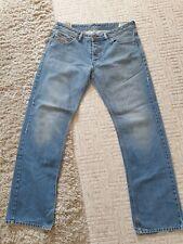 Diesel Jeans Larkee 34 32 Wash 0073P