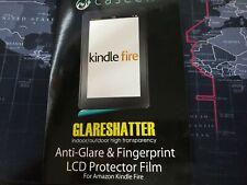 Kindle Fire Tablet Screen Protectors