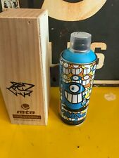 Pez  montana mtn paint limited edition spray paint can