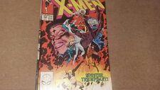 UNCANNY X-MEN # 243 (INFERNO, APR 1989),