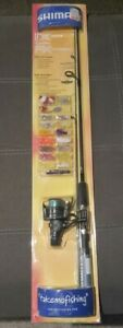 Shimano Rod And Reel Combo IX2000R FXS56MB2 Spinning Reel & Tackle Combo