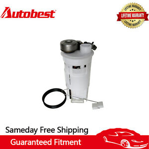 Autobest F3004A Fuel Pump For 1996-1997 Dodge Ram 1500, Ram 2500 V6 V8 V10