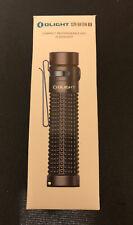 Olight S2R Baton II Rechargeable 1150 Lumen Flashlight w/ Battery