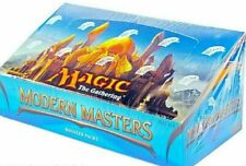 Magic the Gathering MTG MODERN MASTERS 2013 English Factory Sealed Booster Box