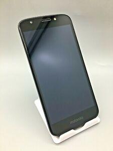 Motorola Moto E5 Play 16GB Black (Verizon) (Single Sim) *Liquid Damage*