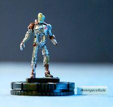 Marvel Heroclix Avengers Age of Ultron Movie 012 Ultron MK 1