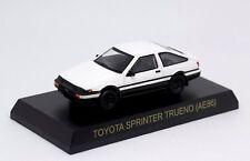 Kyosho 1/64 Toyota Sprinter Trueno AE86 1983