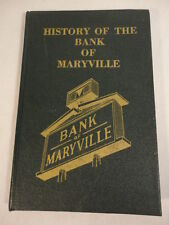History of The Bank of Maryville Tennessee (Joe C. Gamble) 1979 (hd1)