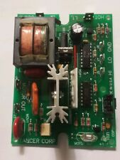 Lancer Carbonator Liquid Level Control 06-0266/02. 7 Terminals