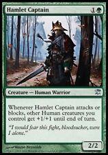 *MRM* FR 4x Capitaine du hameau ( Hamlet Captain) MTG Innistrad