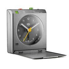 Braun BNC005 Reflex Steuerung Reisewecker, klassisches Design, GYGY, 66034