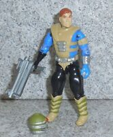 GI Joe KNOCKOUT Hasbro 1987 V1 Figure