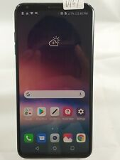 LG V30+ LS998 128GB Sprint Wireless GSM Unlocked Smartphone Cellphone Black V151