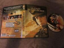 La chute du faucon noir de Ridley Scott avec Sam Shepard, DVD, Guerre