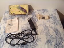 Aesculap Dog / Animal Grooming Clippers with Original Box & 2 Blades (2922)