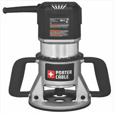 porter cable power routers joiners for sale ebay rh ebay com Porter Cable 890 Router Motor Porter Cable 890 Dust Sheild