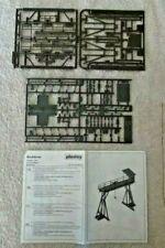 Plastoy H0 Kit de Montage Grue à Portique Avec Manuel Neuf Emballage D'Origine