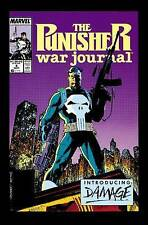The Punisher War Journal by Potts, Carl -Paperback
