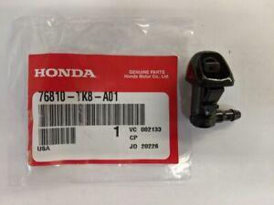 Genuine Honda Odyssey Windshield Washer Nozzle 76810-TK8-A01 2011 - 2013