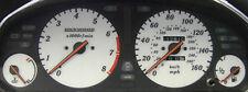 Lockwood Rover 600 160MPH CREAM (ST) Dial Kit 44T