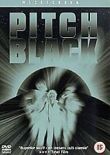 Pitch Black (DVD, 2001)