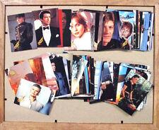 1995 James Bond 007 Goldeneye Trading Card Set