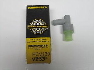 85-95 Chrysler Dodge Plymouth PCV Valve NORS KEM PCV130 V253