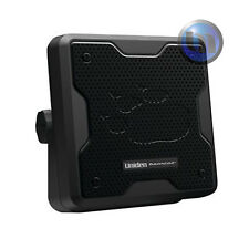 Uniden 20W Extension Speaker Heavy Duty Noise Cancelling for UHF Scanners VHF CB