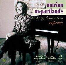 Reprise by Marian McPartland's Hickory House Trio new Sealed !