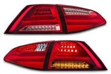 ORIGINAL LED lightbar Feux arrière rouge Kit gauche droite pour VW GOLF VII 7