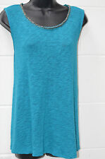TU Scoop Neck Sleeveless Tops & Shirts for Women