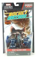 "GROOT & ROCKET RACCOON Marvel Legends 3.75"" Comic Pack Guardians of the Galaxy"