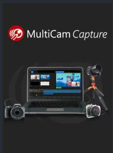 MultiCam Capture Digital Key for Windows