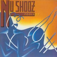 NU SHOOZ - POOLSIDE NEW CD
