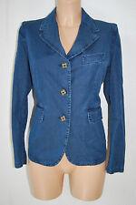 J KEYDGE original Blazer veste jeans Jacket 34 belle veste en jean 279,- noble d-71