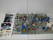Lego Space Classic Espace spatial collection 6970/920/926!!! - veuillez lire -!!!
