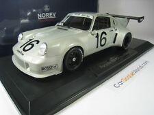 PORSCHE 911 CARRERA RSR 2.1 MID OHIO 3 HEURES 1977 1/18 NOREV