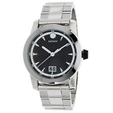 Movado 0607050 Men's Vizio Black Quartz Watch