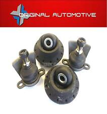 FITS FORD GALAXY MK1/2 95-06 FRONT TOP STRUT MOUNTINGS & BEARINGS +BALLJOINTS X2