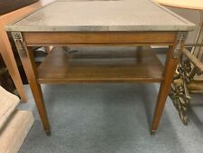Antique Cooper Table