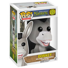 ★ FUNKO POP FIGURINE MOVIES DONKEY N°279 RARE ★