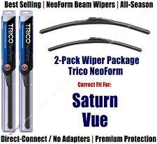 2pk Super-Premium NeoForm Wipers fits 2008-2010 Saturn Vue 16240/160